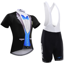 2017 racing team pro Cycling jersey 5D bike shorts Gentelman Ropa Ciclismo special sobycle Bicycling wear maillot Culotte suit