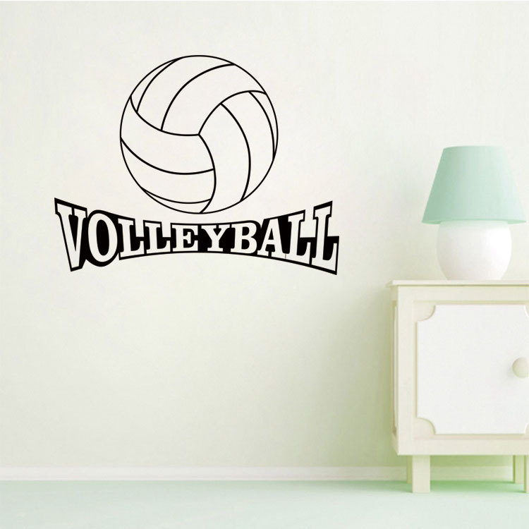 Buy vinyl wall volleyball and get free shipping on AliExpress.com on volleyball drawing ideas, volleyball motivational ideas, creative volleyball ideas, volleyball locker decorations, volleyball treat bag ideas, volleyball sign ideas, volleyball wall decoration ideas, volleyball planning sheets, volleyball centerpiece ideas, volleyball craft ideas, volleyball high school ideas, volleyball painting ideas, volleyball home ideas, volleyball party ideas, volleyball scrapbook ideas, volleyball cupcakes ideas, volleyball cookies, volleyball valentine ideas, volleyball gift ideas, volleyball candy ideas,