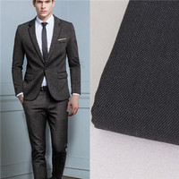 T R Board Business Suit Fabric Men S Korean Version Casual Suit Fabric Clothing Cloth2017071505