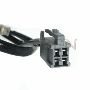 Image 3 - New Lambda O2 Oxygen Sensor fit for TOYOTA AVENSIS COROLLA 1.6 1.8 2001 2009 NO# 89465 05090 8946505090 DOX 0240 DOX0240