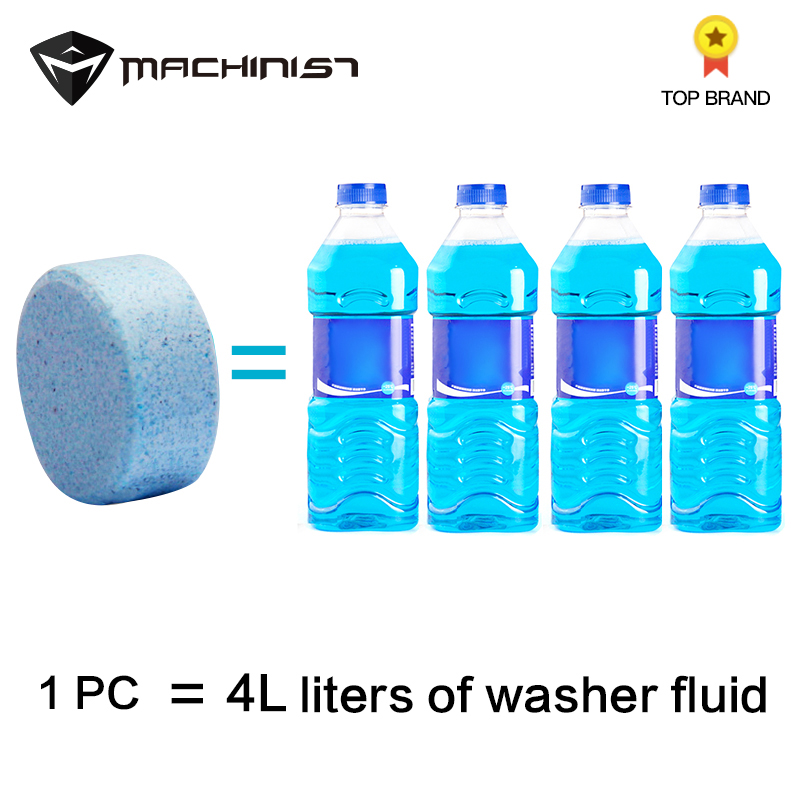 Solid Washer Concentrate Making Up Windshield Washer Fluid Screen Wash Wiper Fluid Car Solid CleanerSolid Washer Concentrate Making Up Windshield Washer Fluid Screen Wash Wiper Fluid Car Solid Cleaner