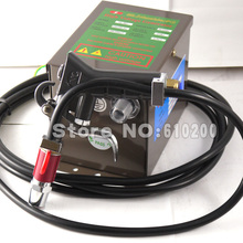 SIMCO SL007 STATIC ELIMINATOR ALIMENTATION + SL-004 ESD Ionisants Air Gun Lonizing souffleurs d'air statique éliminer équipements 110 V-220 V