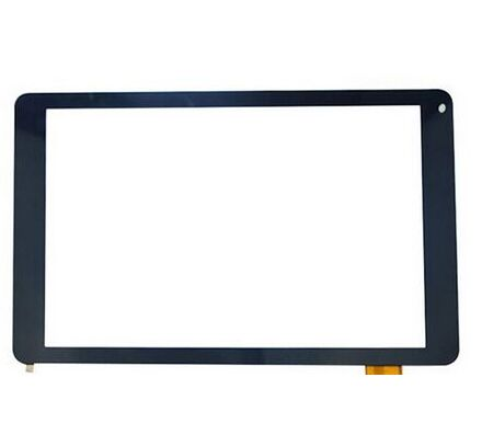 New Capacitive touch screen touch panel digitizer glass replacement for 10.1' inch Oysters T104MBi 3G Tablet Free Shipping 10 1inch for oysters t12 3g tablet pc capacitive touch screen glass digitizer panel