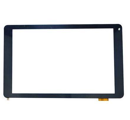 Nueva pantalla táctil capacitiva panel digitalizador reemplazo de vidrio durante 10.1 ' inch ostras T104MBi 3 G Tablet envío gratis