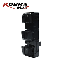 KobraMax New Driver Side Power Window Lifter Control Switch 93570 2Z000 Fits For Hyundai IX35 Car Accessories