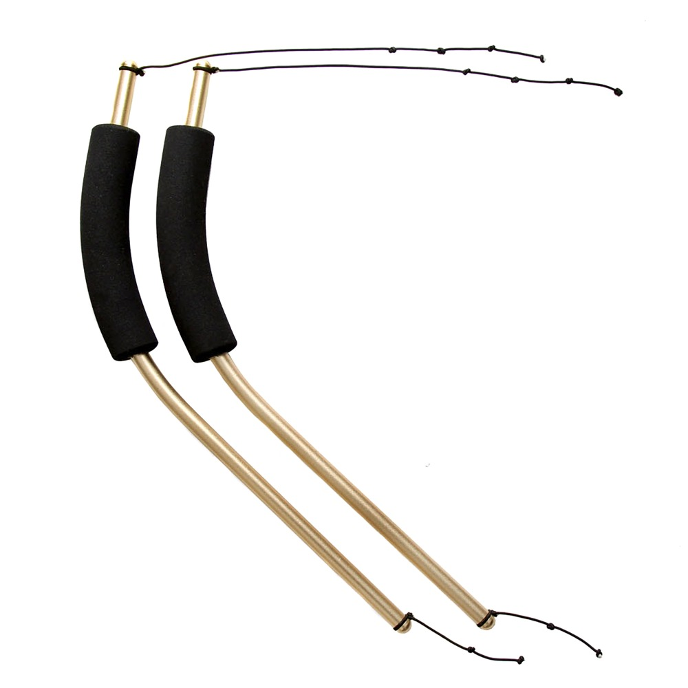Kite Accessories 15in Kite Handle For Quad Line Stunt Kite Flying Gold Color-in Kites & Accessories from Toys & Hobbies    1