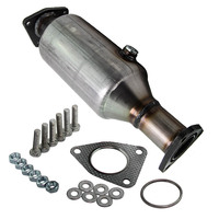 Catalytic Converter with Free Gasket for 1998 2002 Honda Accord 2.3L V4 16065
