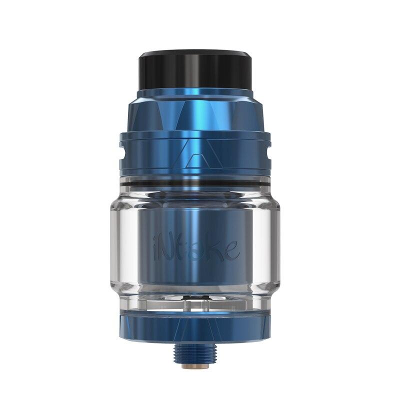 Augvape d'admission RTA Cigarette électronique atomiseur étanche flux d'air inférieur Direct à bobine simple bobine 24mm 4.2 ml atomiseur réservoir - 4