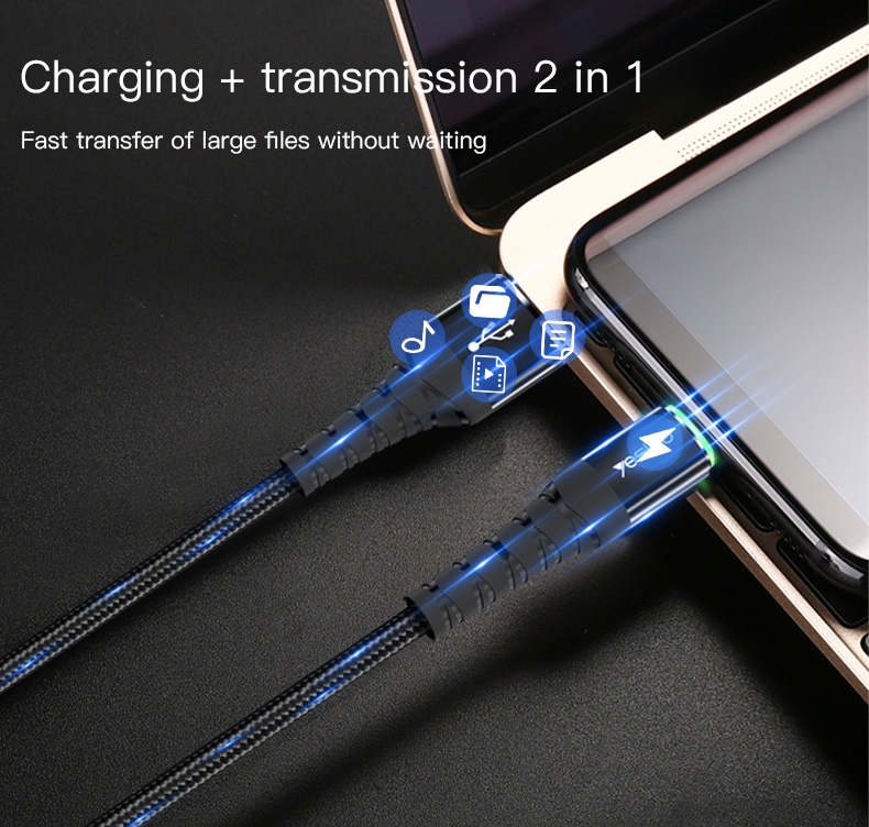 USB C Charger Cable Cord (7)