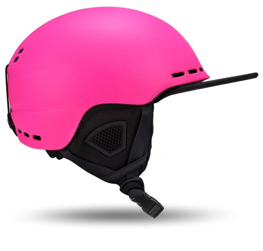 Prix pour 010403 Top Qualité Hommes Sport Casque Alpinisme Snowboard Casque Femmes De Patinage rouleaux de Planche À Roulettes Casque De Ski M L XL
