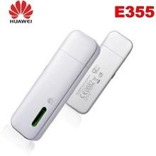 Разблокированный huawei E355 3g Модем wifi Маршрутизатор 21,6 M высокоскоростной usb 3g ключ pk e8321 e8278 e8372