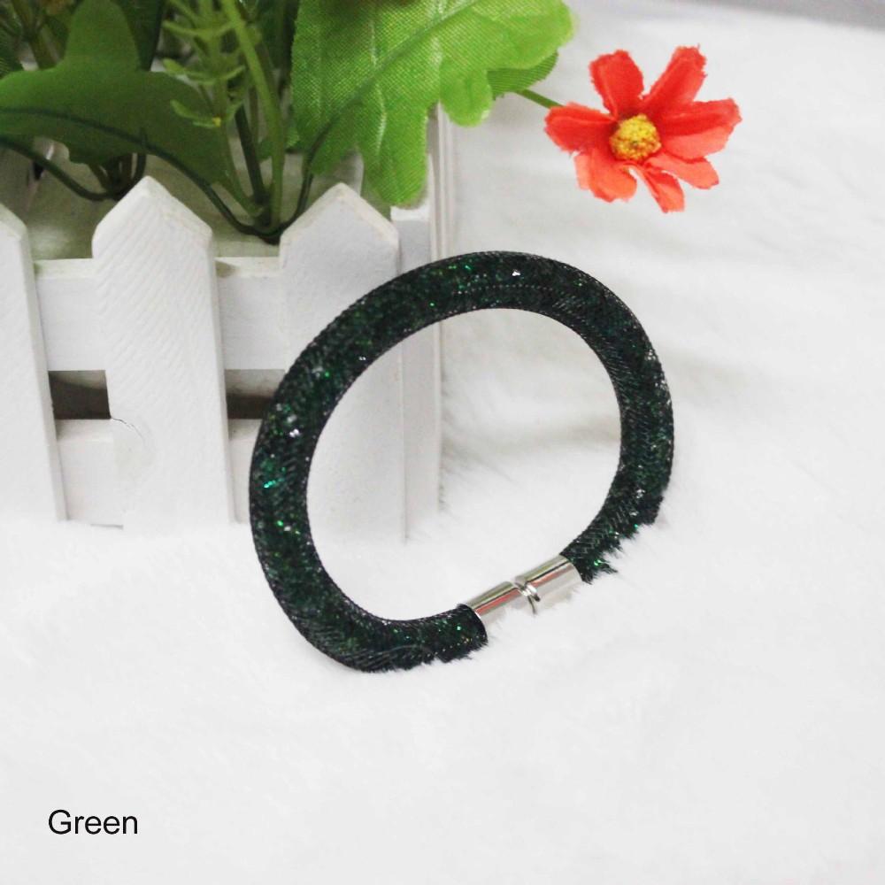 Sbracelet-Green
