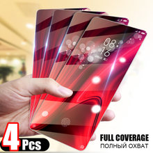 4PCS Tempered Glass for Xiaomi Redmi K20 Note 7 6 5 Pro 7A 5A Screen Protector Protective Glass for Xiaomi Redmi 7 7A 5 4X Glass(China)