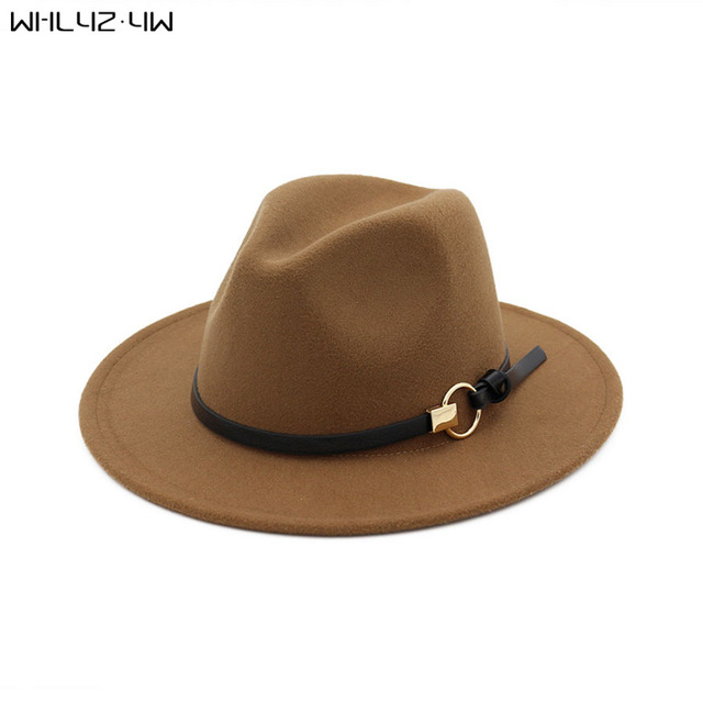 7d0f111f680 WHL YW Sun Hat Cowboy Hat Men and Women Travel Caps Jazz hat good quality  Western Hats Chapeu Cowboy 11 colors New 2018