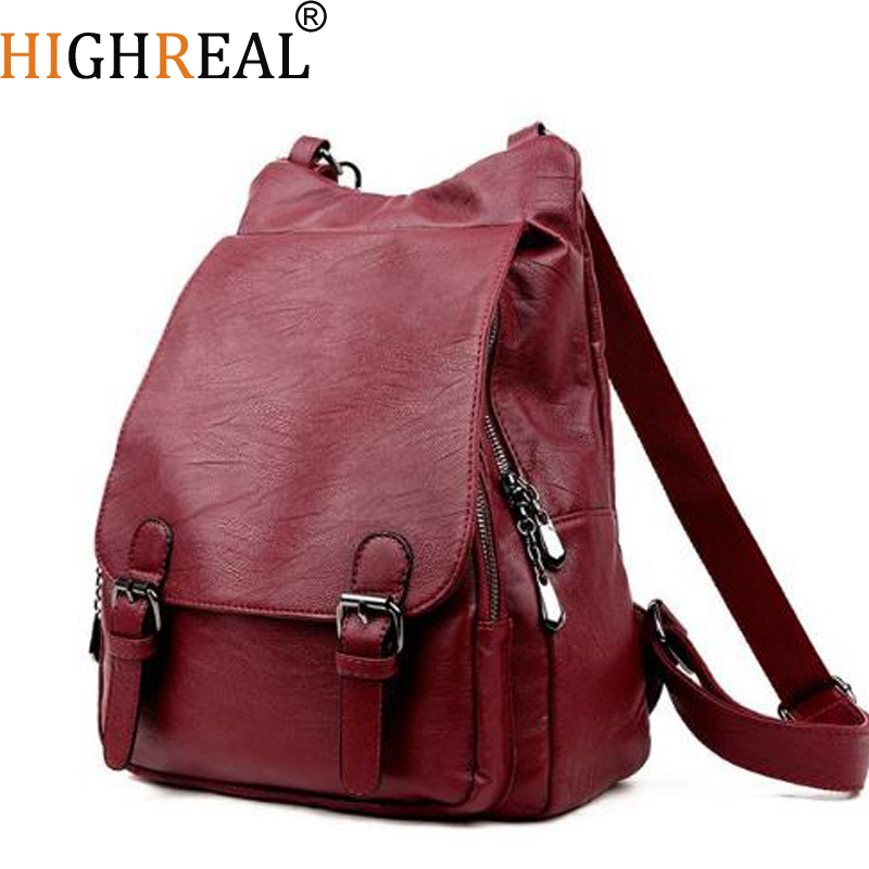 Women Backpacks Leather Female Travel Shoulder Bag Backpack High Quality Women Bag College Wind School Bag Backpack Girl Mochila new women backpacks pu leather female shoulder bag backpack high quality women bag college wind school bag backpack girl mochila