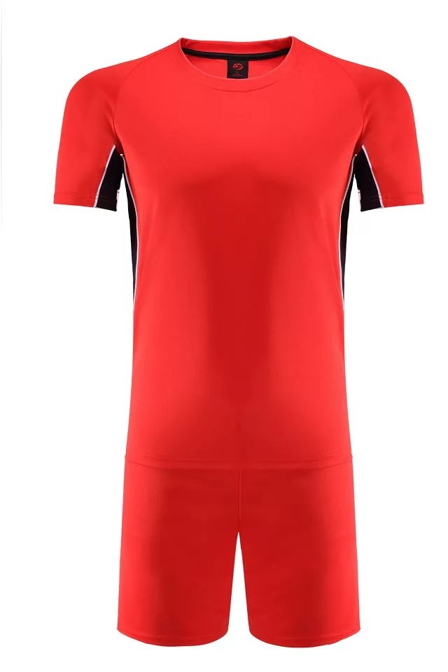 Top Thai Blank Jerseys Best Sales Soccer Jersey Cheap camisetas de futbol  2018 Football Jerseys Kits SJ 2705 on Aliexpress.com  59308df32