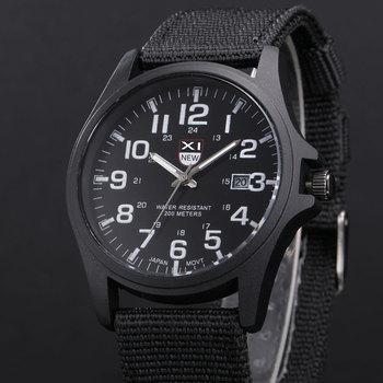 Brand Watches Mens Fashion Date Hours relogio masculino barato Erkek Saat montre homme luxury reloj hombre XINEW Military Clock