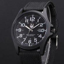 Brand Watches Mens Fashion Date Hours relogio masculino bara