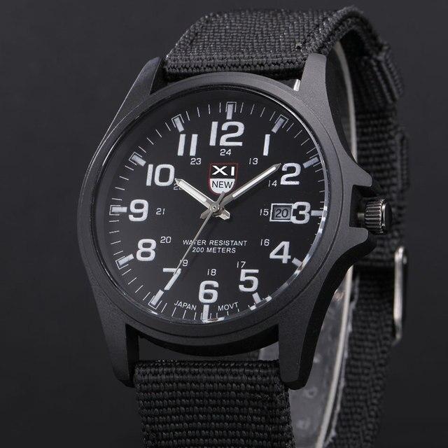80dc56abc2e Relógios de marca Mens Fashion Data Horas relogio masculino barato Erkek  Saat montre homme reloj luxo