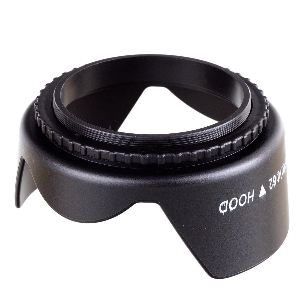 RISE (MB) 62mm UV CPL FLD ND4 Kit e Kapakut të Filtrit për Tamron - Kamera dhe foto - Foto 4