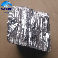 500g Bismuth Metal Ingot 99 99 Purity For Making Bismuth Crystals Free Shipping