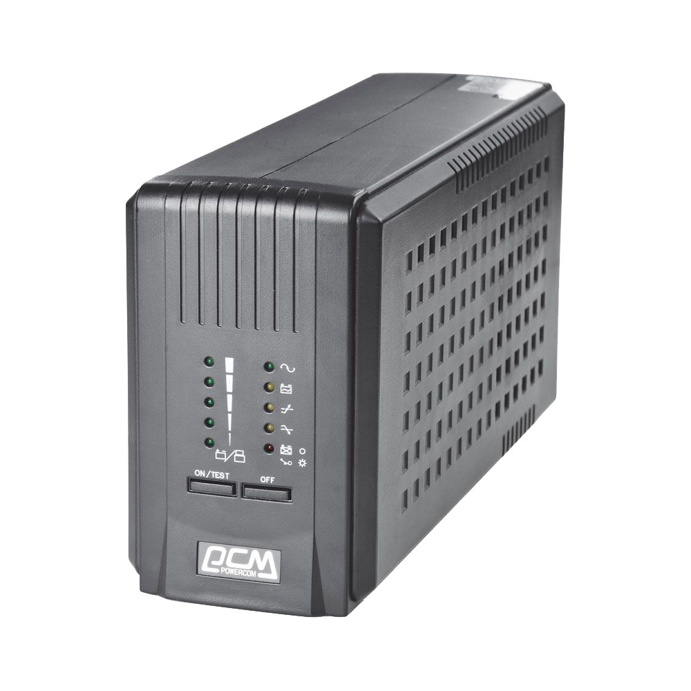 Uninterruptible power supply Powercom Smart King Pro + SPT-500 Home Improvement Electrical Equipment & Supplies (UPS)