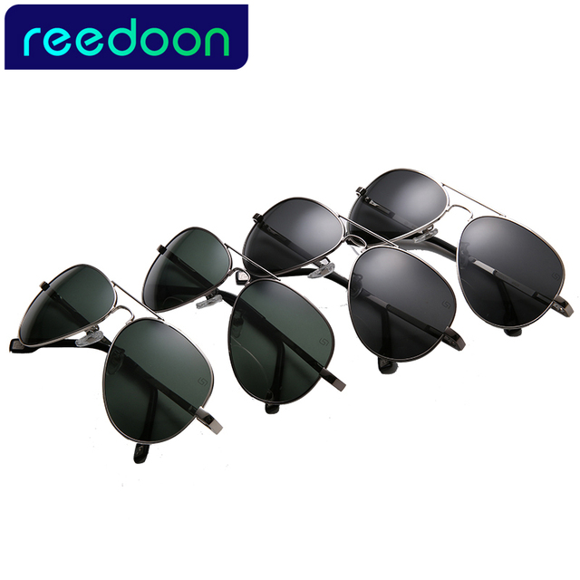 610fe8ef45 Hot Sales reedoon oculos Fashion Star Sunglasses Women Men Aviator Polarized  Mirrored Lens UV Protection Sun