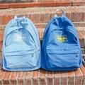 2017 Women Backpacks Denim School Bag For Teenagers Girls Shoulder Bag Travel Bagpack Bolsas Mochilas Femininas Femme Sac A dos