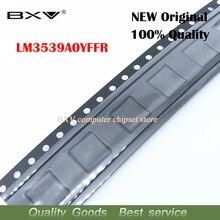 30 teile/los hintergrundbeleuchtung zurück licht IC chip U4020 LM3539A0YFFR LM3539AOYFFR 3539 logic board fix teil