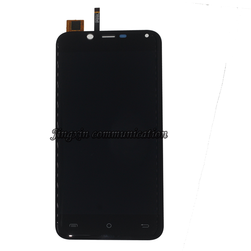 Image 3 - 100% New 5.0'' For Cubot Magic LCD display + touch screen digitizer component replacement with cubot magic glass components-in Mobile Phone LCD Screens from Cellphones & Telecommunications