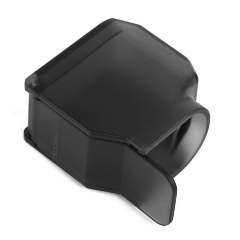 Lens Cover Hood Guard Cap Protector Dustproof Scratch Resistant Gimbal Camera Accessories for DJI OSMO POCKET  Lens Cover Hood Guard Cap Protector Dustproof Scratch Resistant Gimbal Camera Accessories for DJI OSMO POCKET