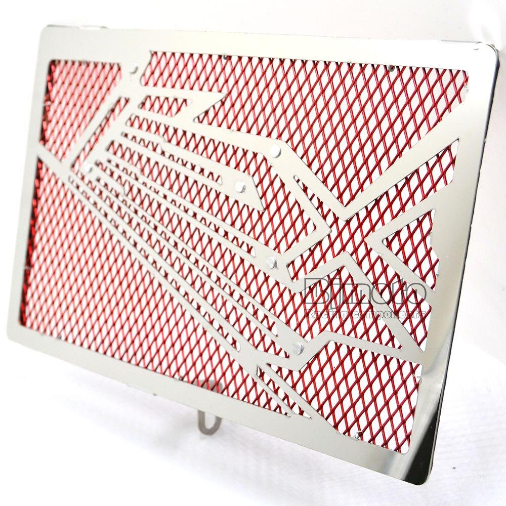 Accesorios de Motos RG-HD002 Rejilla Del Radiador Guardia Protector Para Cubrir