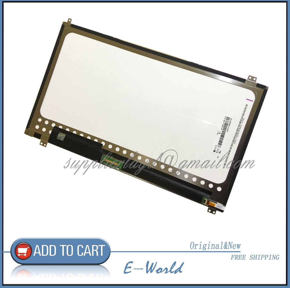 Original and New 11.6inch LCD screen HN116WX1-100 V3.0 HN116WX1-100 V3 HN116WX1 free shipping a065vl01 v3 lcd screen