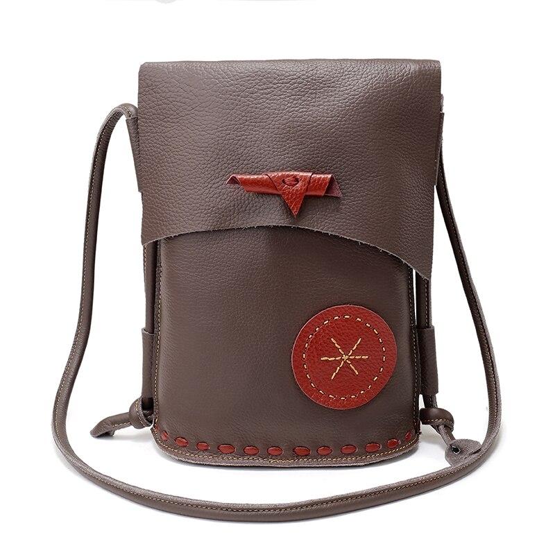 High Quality messenger crossbody bag