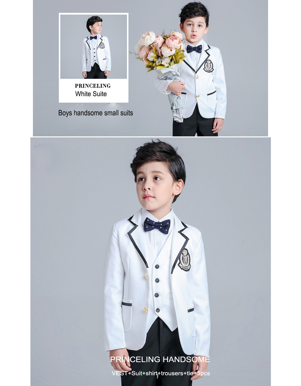 Contemporary Boy Suits For Wedding Embellishment - All Wedding ...