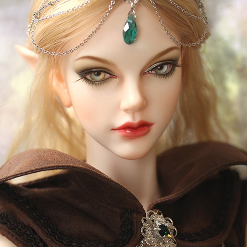 Top Quality New Arrival 1/3 BJD Doll BJD/SD Fashion Grace Resin Model Joint Doll For Baby Girl Gift With Free Eyes кукла bjd dc doll chateau 6 bjd sd doll zora soom volks