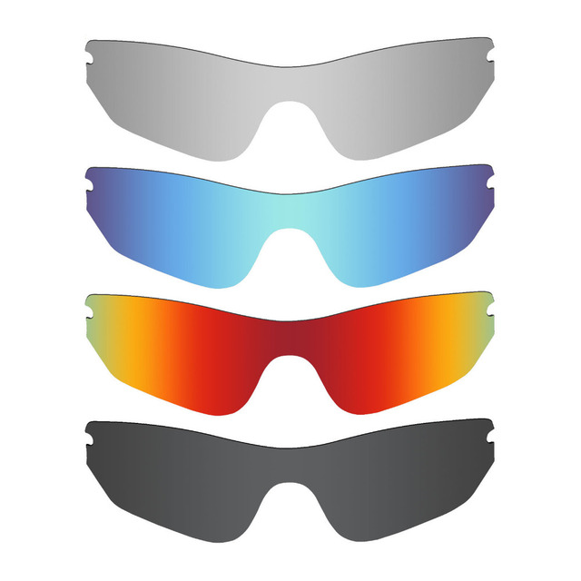 oakley polarized radar edge sunglasses