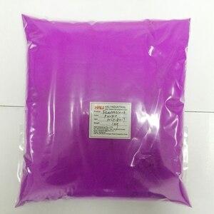 Image 5 - Флуоресцентная пудра, флуоресцентный пигмент, пигмент для лака для ногтей, 1 партия = 14 цветов * 1 кг/цвет, всего 14 кг, бесплатная доставка фотографией, широко используется