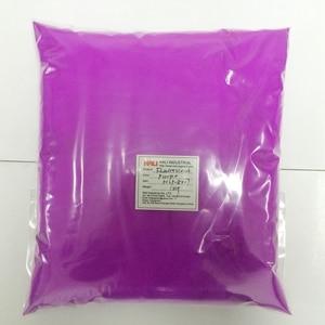 Image 5 - Fluorescerend poeder, fluorescerende pigment, nagellak pigment, 1 lot = 14colors * 1 kg/kleur, totaal 14 kg, gratis verzending door Fedex, veel gebruikt