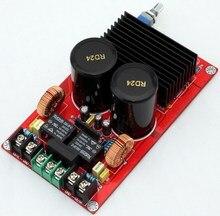 TDA8950 clase D del tablero del amplificador (con protección) versión de actualización TDA8920 2*120 W DC18V a DC26V