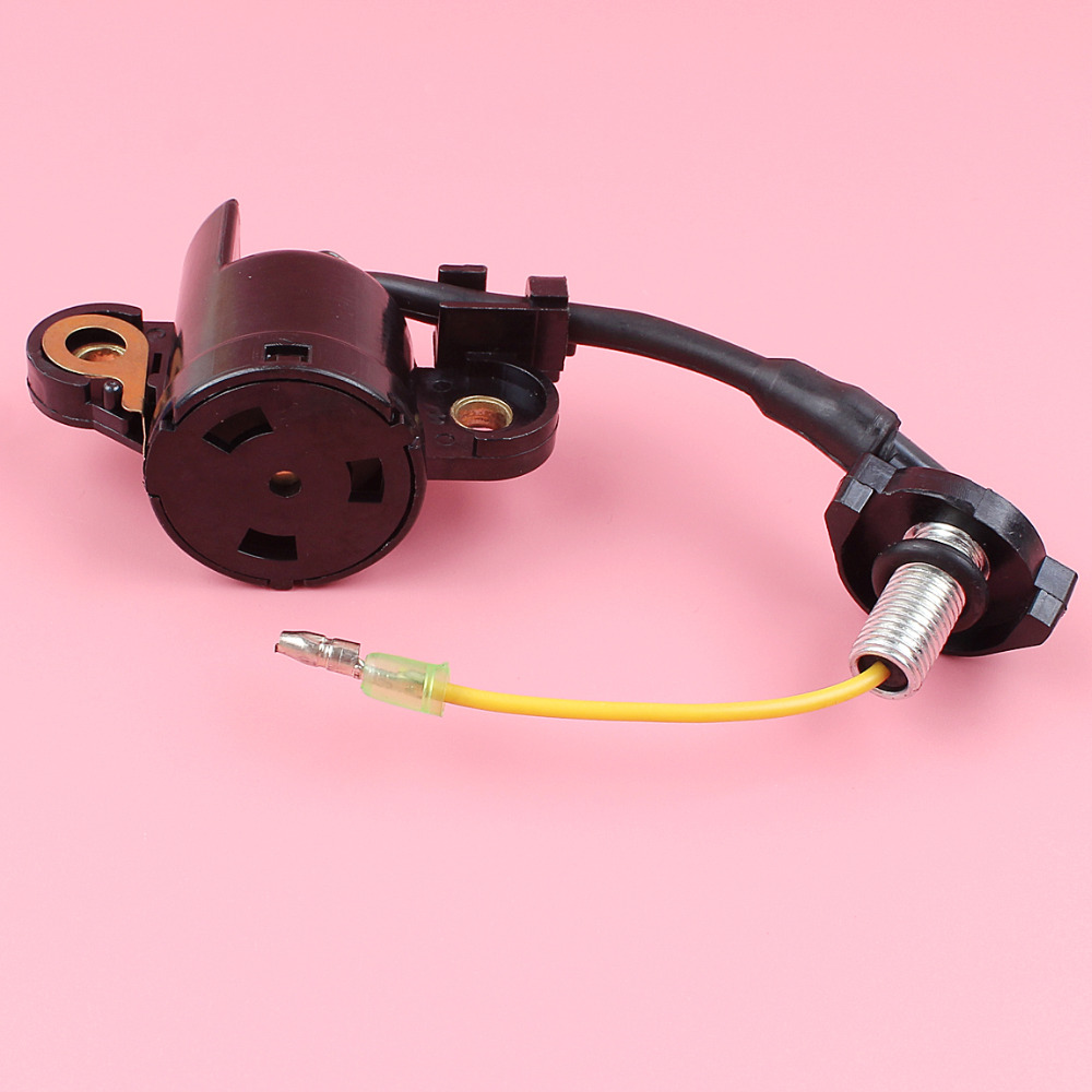 Low Oil Sensor Switch For Honda GX240 GX270 GX390 GX340 8HP 9HP 11HP 13HP Lawn Mower Engine Motor Part