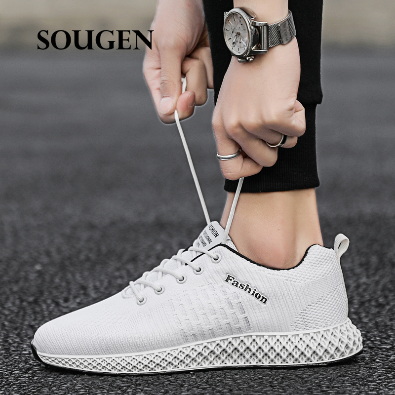 Male Shoes Adult Ons Men Human Race First Layer Winter Sneakers for Men Fashion 2019 Mens Canvas Shoes Sneakers Platform 43