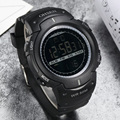 OHSEN Luxury Brand Mens Sports Watch LED Digital Military Watch Men Fashion Casual Wristwatch Men Clock Simple Relogio Masculino