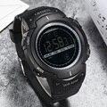 Ohsen marca de luxo mens sports watch led digital militar assista men moda casual simples relógio dos homens relógio de pulso relogio masculino