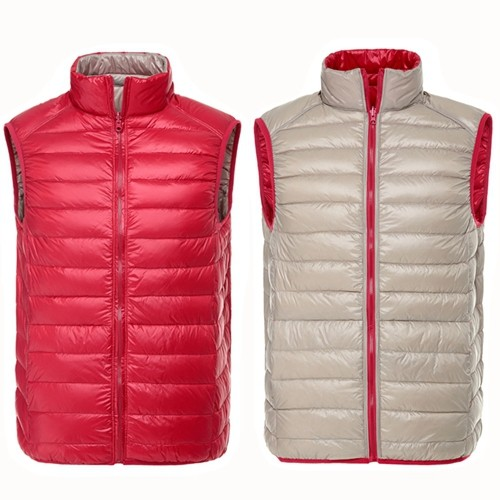 Duck-Down-Vest-Men-Ultra-Light-Double-Sided-Zipper-Puff-Gilet-Casual-Reversible-Vests-Jackets-Sleeveless (4)