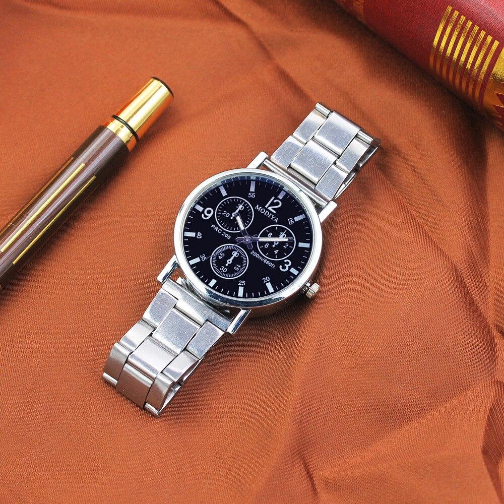 KAYUELI alliage vie étanche montres pour hommes 2018 montres à Quartz pour hommes montres pour hommes Top marque montres militaires de luxe pour le sport
