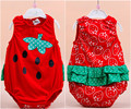 2016 Hot Sale Time-limited Character Unisex Body Baby Cartoon Baby Cotton Summer Bodysuits Newborn Clothes Infant Jumpsuit