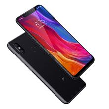 Xiaomi 8 6GB RAM 128GB ROM Global Version Cell Phone Snapdragon S845 6.21″ Octa Core 2248*1080 NFC Face Recognition Smartphone