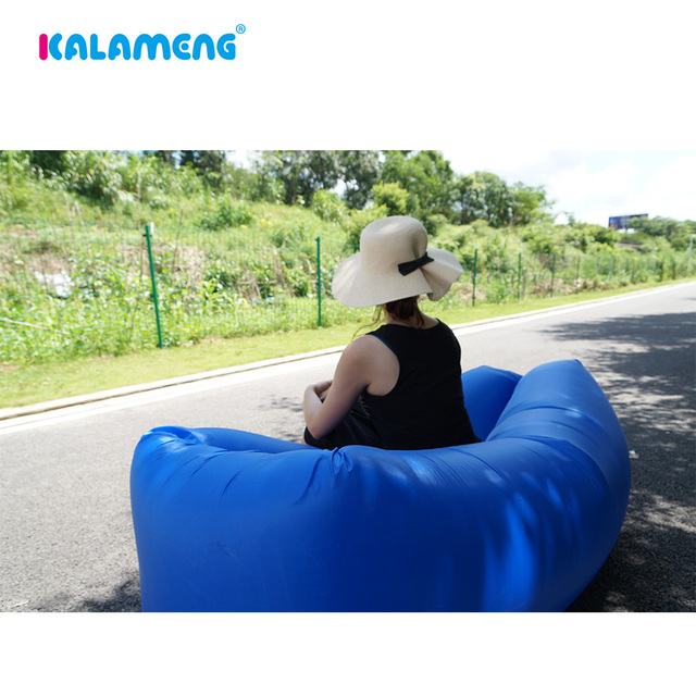inflatable lounger hammock beanbag air couch chair bag for various uses lazy bag air sleeping bag inflatable lounger hammock beanbag air couch chair bag for various      rh   aliexpress