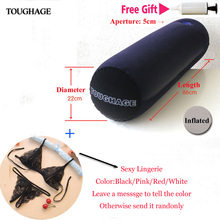 Sex Furniture Inflatable Sofa Sexual Position Sex Pillow Multifunctional Magic Cushion With Multiple Sexual Experience Sex Toys